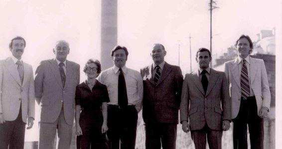 Stockwell 50 Anniversary